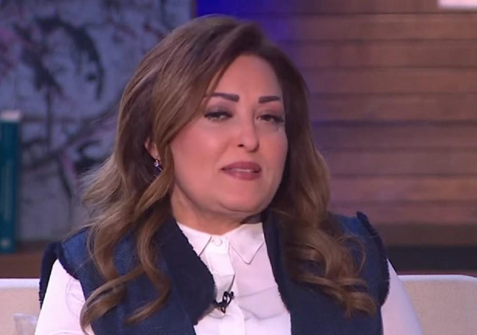 نهال عنبر قاطعت والدتها وتستهويها أدوار الشر.. ولا تهمها النجومية