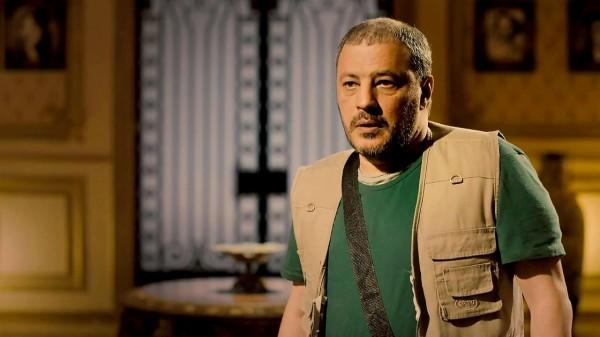 """عمرو عبد الجليل يكشف عن تفاصيل شخصيته في """"كازابلانكا"""""""
