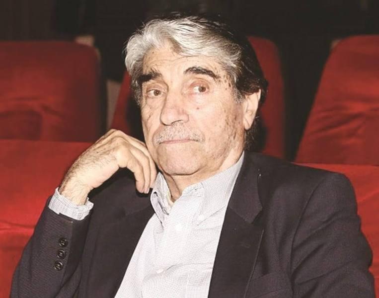 """صلاح تيزاني عُرف بشخصية """"أبو سليم"""" على مدى 60 عاماً.. وقدّم أعمالاً محفورة في تاريخ تلفزيون لبنان"""