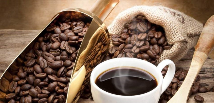 إبتكار أول قهوة خالية من البن!