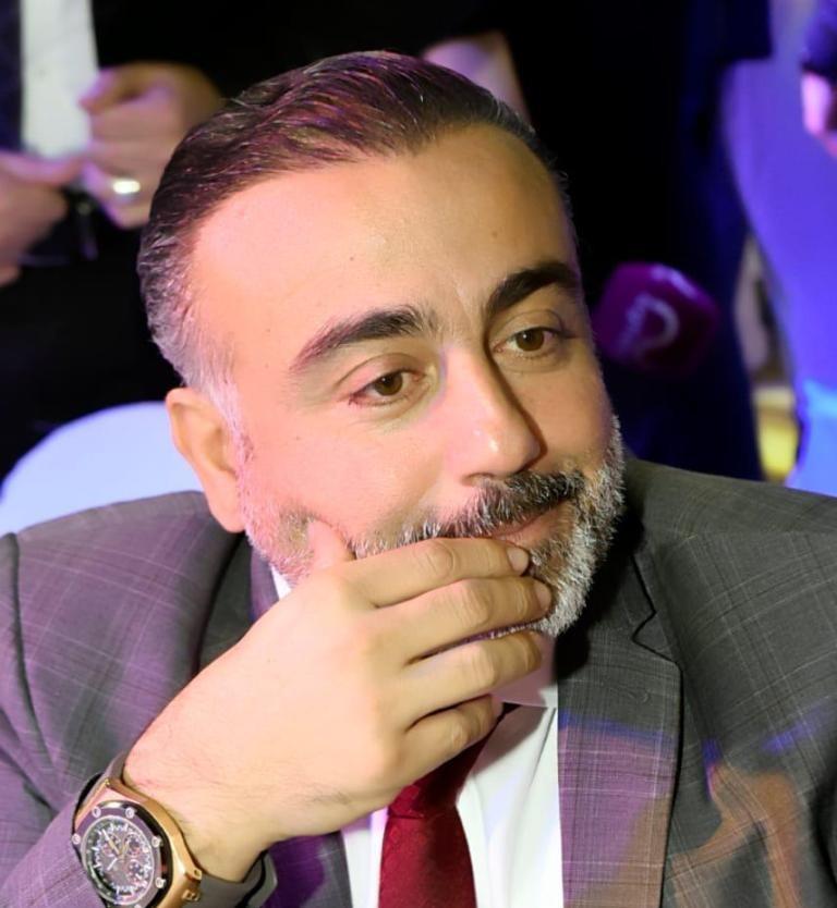عماد قانصو يعلن عن بدء أولى حفلاته بالجنوب- بالصورة