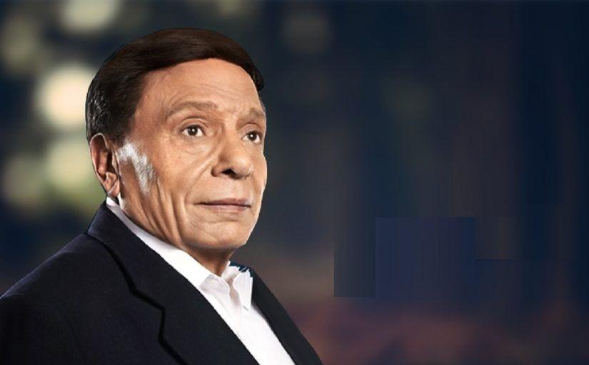 عادل إمام يتسبب ببكاء ممثل مصري لهذا السبب-بالفيديو