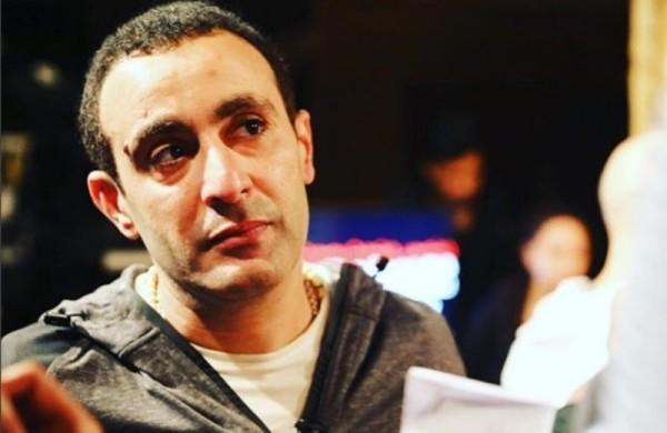 أحمد السقا يكشف خوفه الشديد من هذا الحيوان- بالفيديو