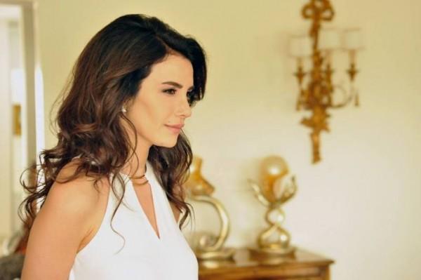 سونغول أودان ترقص على أنغام أغنية مصرية في مسلسلها الجديد- بالفيديو