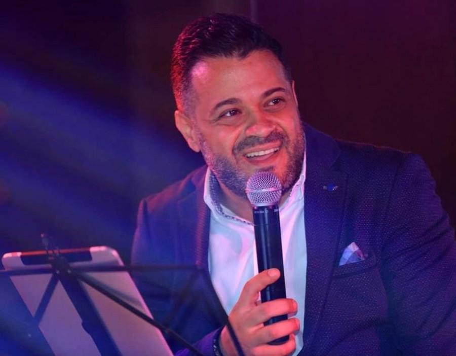 زاهي صفية يطرح أغنية رومانسية لمحبيه في عيد ميلاده- بالفيديو