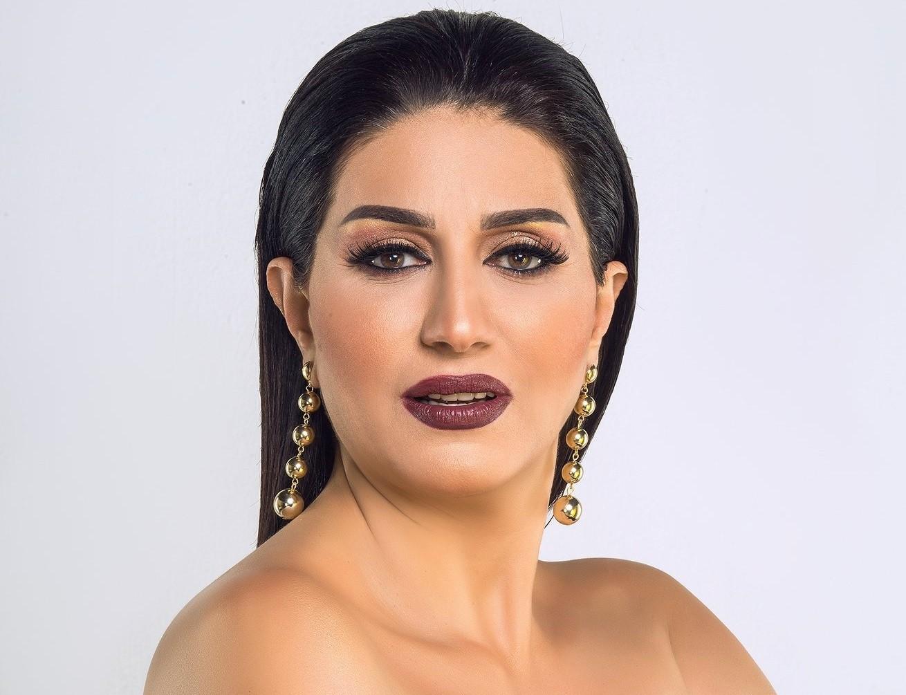 وفاء عامر تتعرّض لهجوم من قبل المتابعين بسبب ضربها لابنها! -بالفيديو