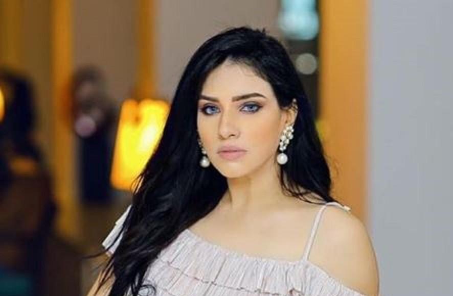 مروة نصر ترتدي الحجاب والسبب؟-بالصورة