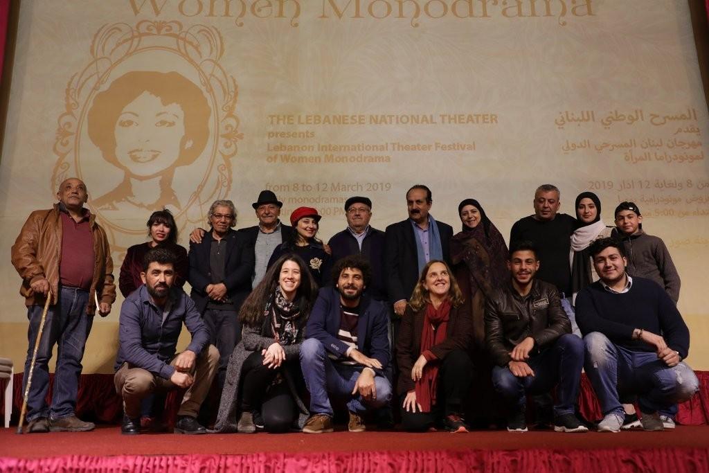 مسرح إسطنبولي يطلق مؤتمر لبنان المسرحي في مدينة صور
