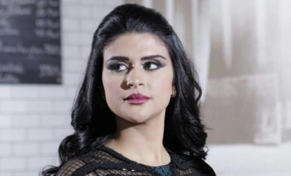 """سلمى رشيد توضح حقيقة غياب الجمهور عن حفلها وتقول: """"عقولكم اللي طلعت فارغة"""""""