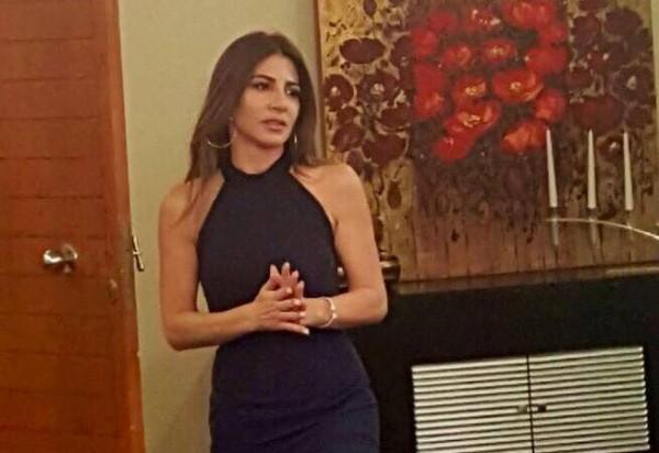 ريتا عاد: ستايل كارين رزق الله في مش انا جعلها رمزاً في عالم الموضة