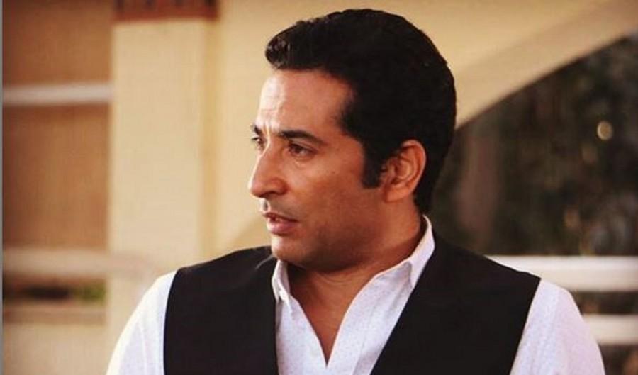 """عمرو سعد ينجو من الموت في كواليس """"حملة فرعون""""- بالفيديو"""
