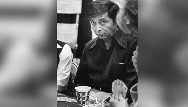 العثور على قاتل المخرج باري كراين بعد 34 عاماً على الحادثة