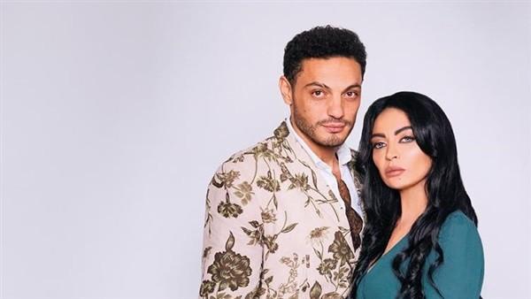 محمد علي يعلن انفصاله عن زوجته