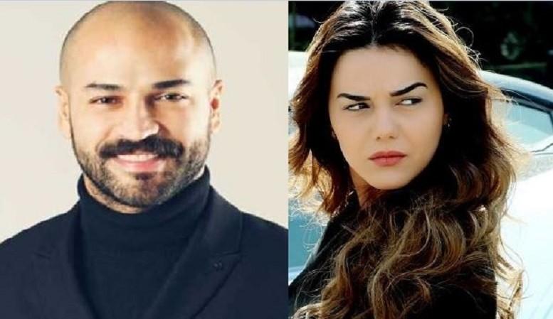 """خاص """"الفن""""- قصة حب تجمع وسام حنا بـ دانا مارديني"""