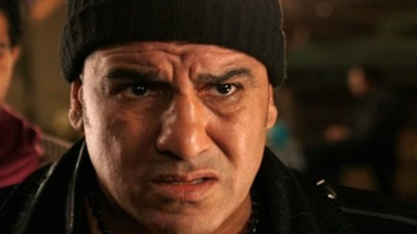 """محمد لطفي يبدأ تصوير """"حملة فرعون""""-بالصورة"""