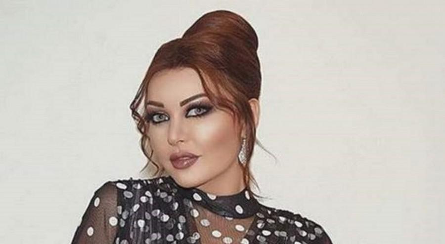 خاص بالفيديو والصور- سارة الهاني تحضر حفل عمرو دياب في ميكونوس