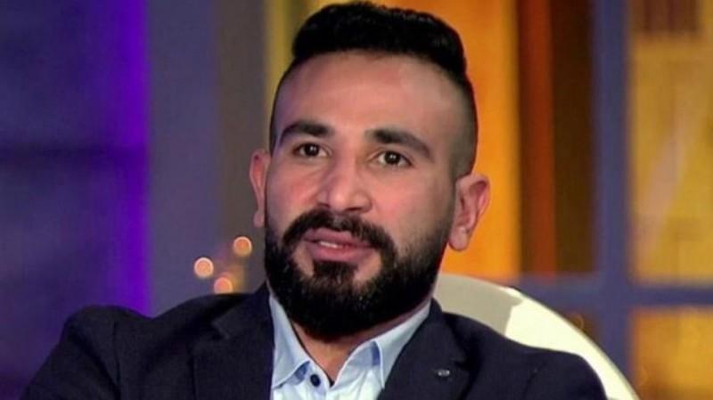 """أحمد سعد يشوّق الجمهور لـ """"يا مدلع""""-بالفيديو"""