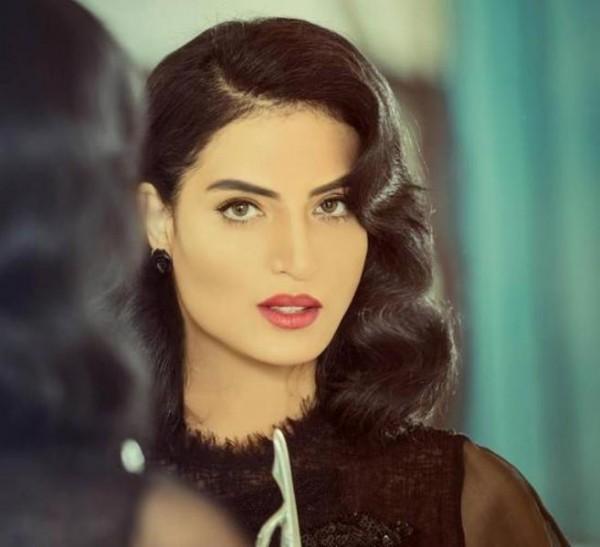 """حورية فرغلي توضح سبب غياب فيفي عبده عن تصوير """"ياسمينا"""""""