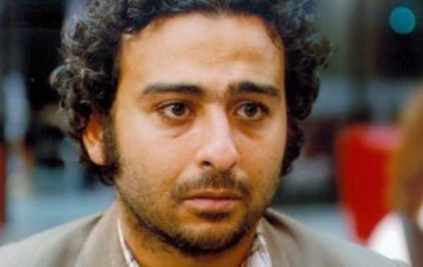 """أحمد عزمي يكشف تفاصيل شخصيته في """"الملك لير"""""""