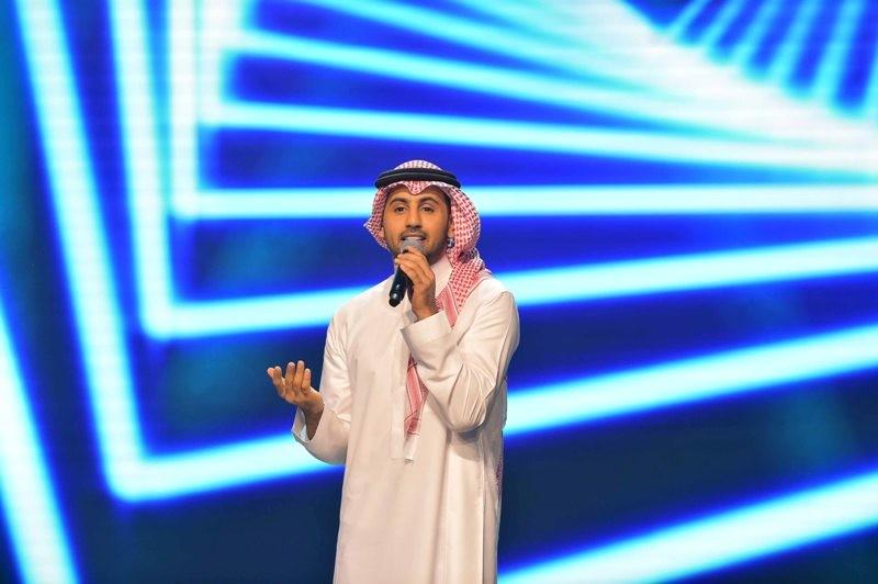 """فؤاد عبد الواحد يختتم برنامج """"فرسان القصيد"""" بأجواء طربية"""