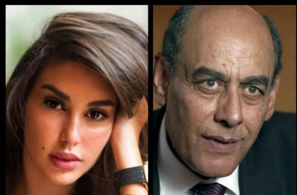 """ياسمين صبري تواصل تصوير مشاهدها مع أحمد بدير في """"حكايتي"""""""