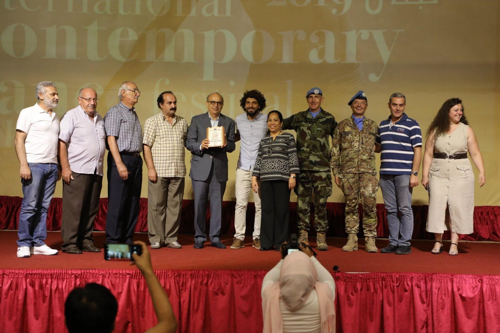 مسرح إسطنبولي يفتتح مهرجان لبنان المسرحي للرقص المعاصر بمشاركة عربية وأجنبية