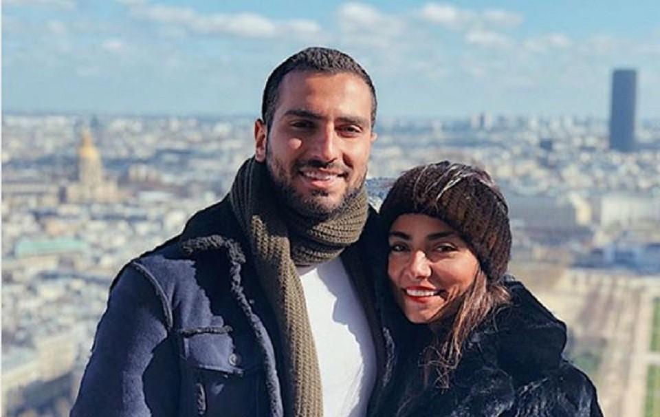 هل إنفصل محمد الشرنوبي عن خطيبته سارة الطباخ؟
