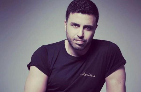 خاص الفن- جاد شويري بين سيرين عبد النور وسميرة سعيد وهذا عنوان ألبومه