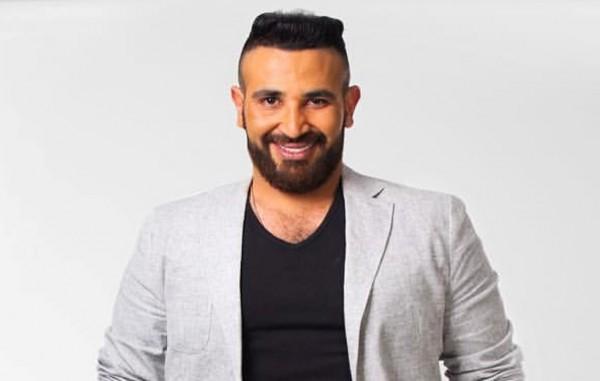 """شكوى رسمية ضد أحمد سعد بسبب أغنيته الجديدة """"يا تمر حنة"""""""
