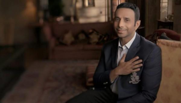 فايز السعيد يطلق أغنيته الجديدة مع وليد الجاسم-بالفيديو