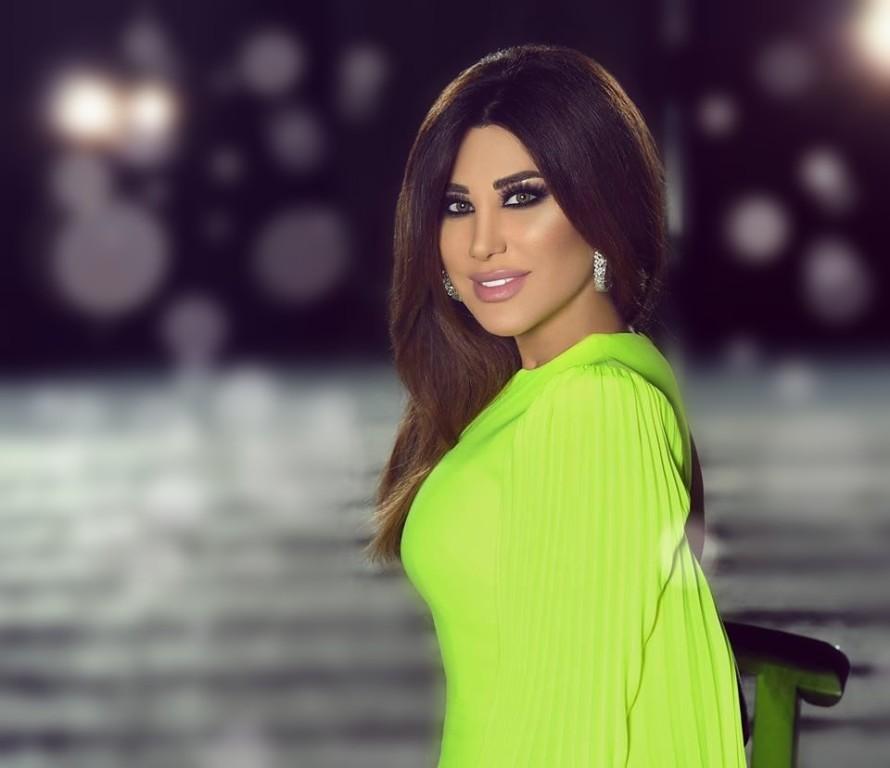 نجوى كرم أجمل صوت فنانة لبنانية في إستفتاء الفن