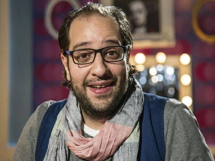 أحمد أمين يعود لنشاطاته التمثيلية بعد وعكته الصحية