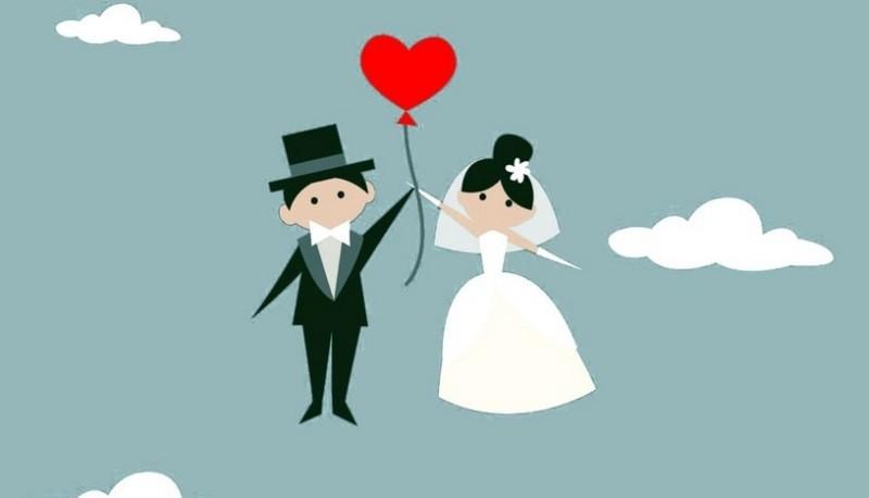 ميلياردير نرويجي في عمر الـ95 يتزوج للمرة الثانية من حبيبته بعد علاقة إستمرت لـ35 عاماً-بالصور
