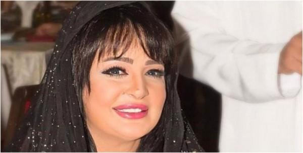 بدرية أحمد: انا نجمة الخليج الأولى-بالصورة