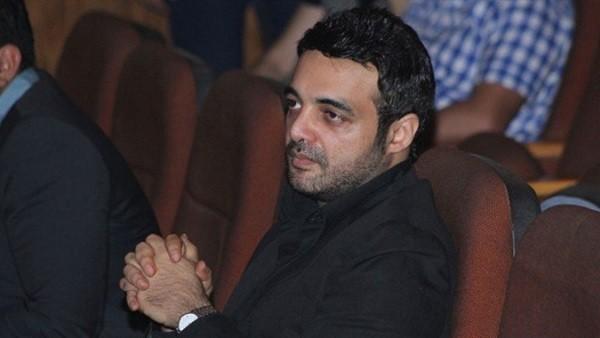 بعد اعلان غضبه من مهرجان المسرح.. عمرو محمود ياسين في تصريح خاص للفن