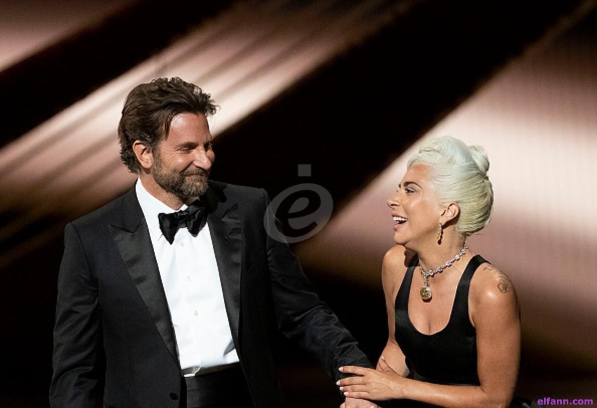 "بعد نجاحهما في ""A Star Is Born.. هل تقدّم ليدي غاغا ديو غنائي مع برادلي كوبر؟"