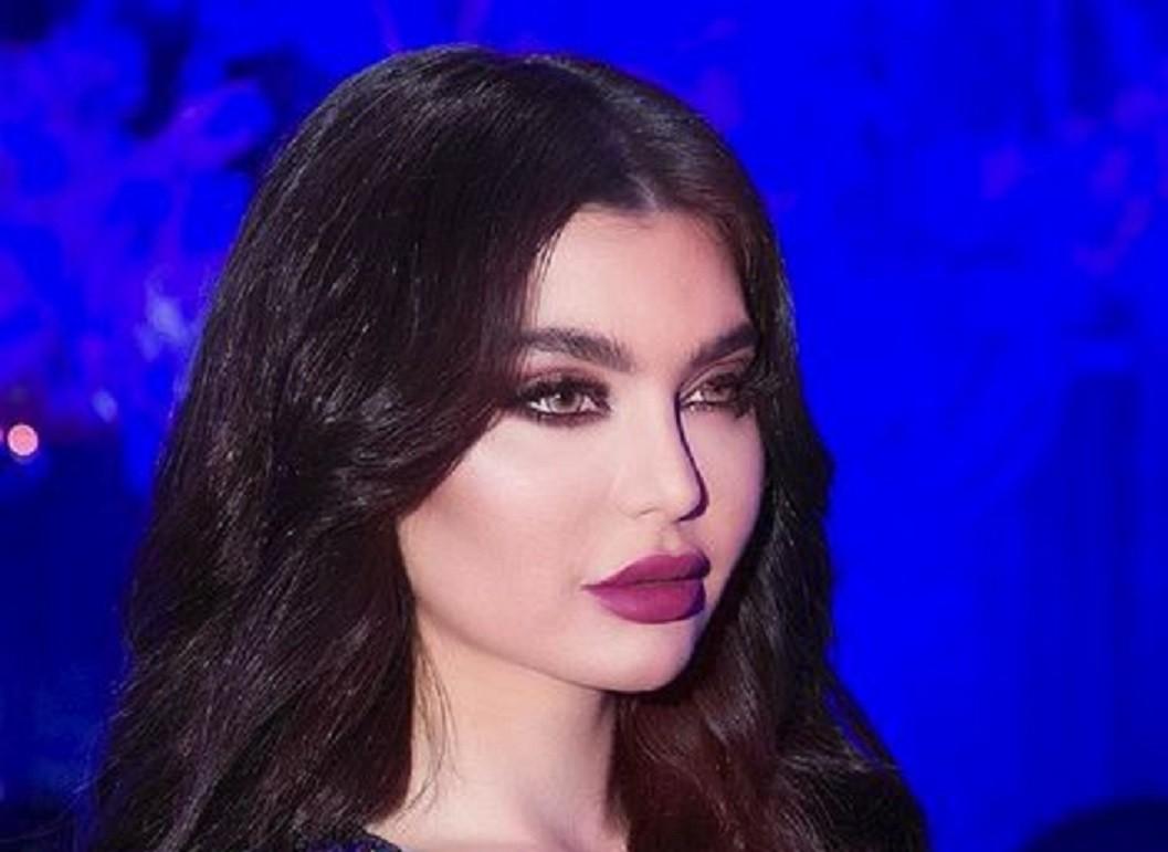 """قمر: """"أنا طيبة وجدعة"""" وما علاقة شيرين عبد الوهاب؟- بالفيديو"""
