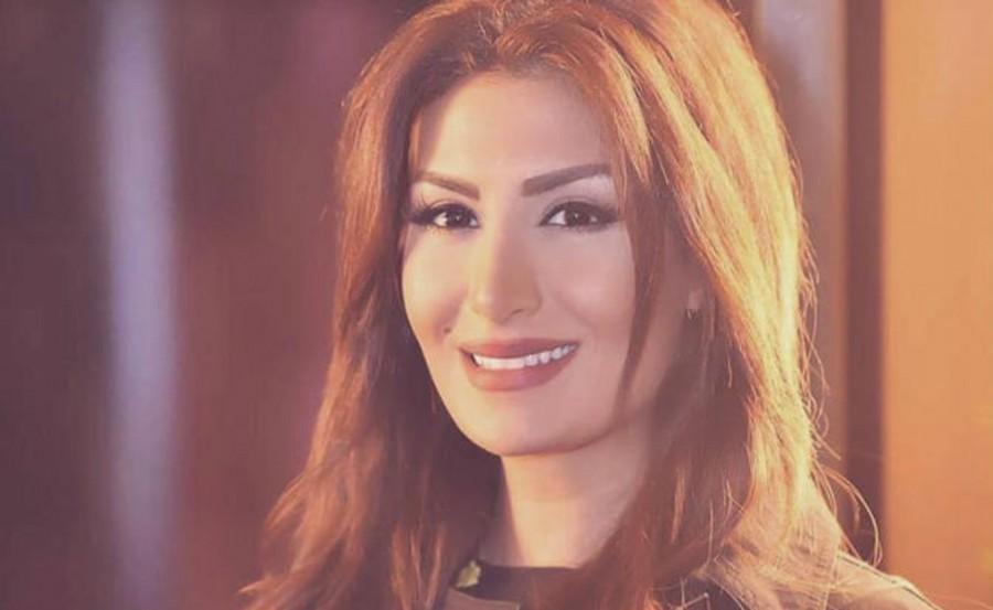 رويدا عطية تنشر لأول مرة فيديو لإبنها زين