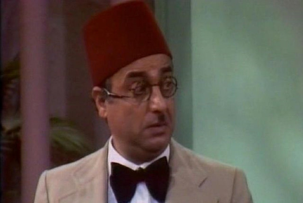 """ماجد أفيوني إشتهر بشخصية """"بلبل أفندي"""".. ورافق عمالقة الفن في لبنان"""