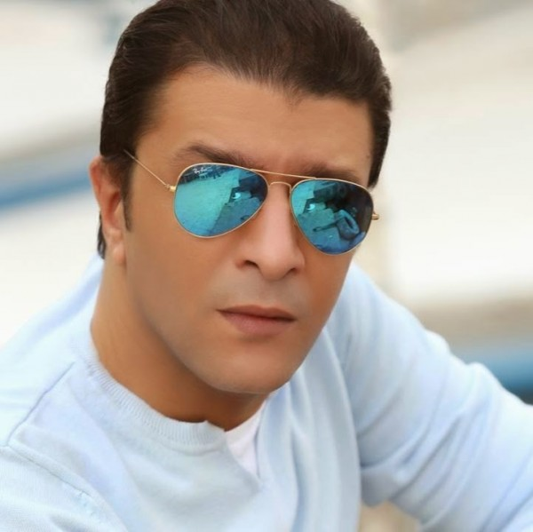 """مصطفى كامل يطرح كليب """"مجرم""""-بالفيديو"""