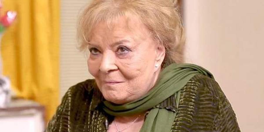 بعد إنتشار شائعة وفاتها.. هكذا علّقت نادية لطفي- بالفيديو