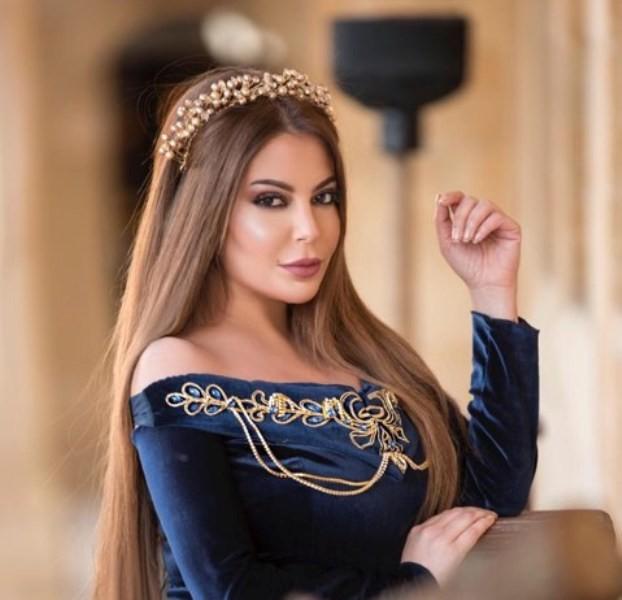 خاص الفن – ليليا الأطرش معجبة بهذه المسلسلات