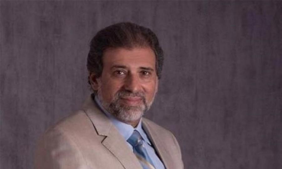خالد يوسف يقاضي بسمة وهبة وياسمين الخطيب