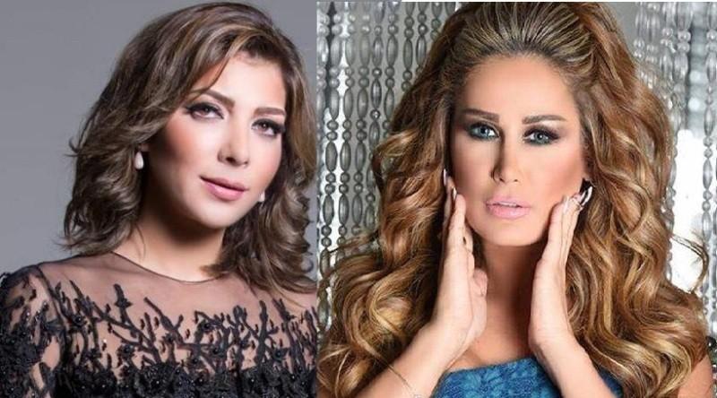 أصالة وشقيقتها ريم نصري تجتمعان بعد الخلافات..فما القصة؟