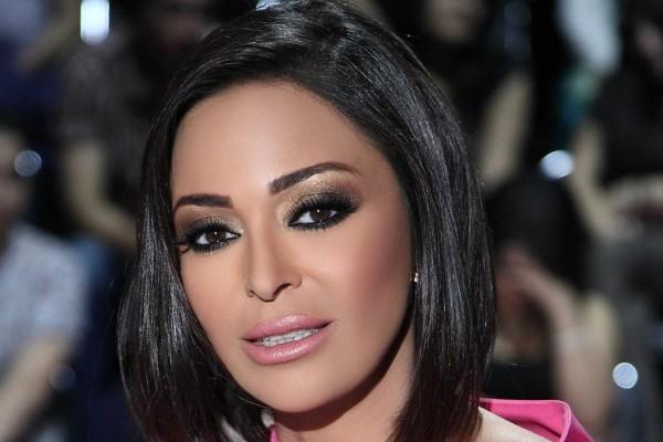 """داليا البحيري تحتفل بنجاح إبنة زوجها في مسلسل """"زي الشمس""""-بالصورة"""