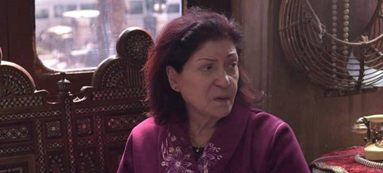 ثناء دبسي تألّقت في أعمالها التمثيلية.. وهذا سر نجاح زواجها من سمير صبري