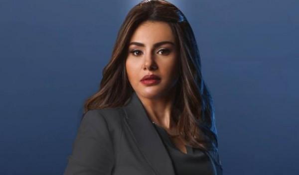 دينا فؤاد تكشف عن وجه الخير عليها وعن سبب رفضها لدخول إبنتها الفن
