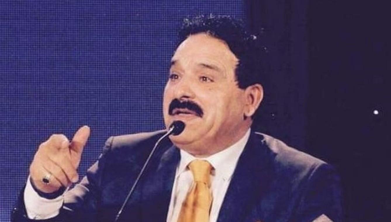 وفاة الشاعر العراقي خضير هادي بعد إصابته بنزيف في الدماغ