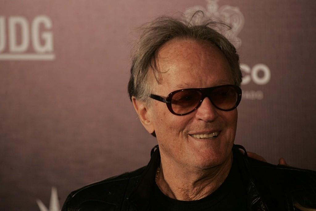 وفاة الممثل بيتر فوندا عن عمر الـ 79 عاما