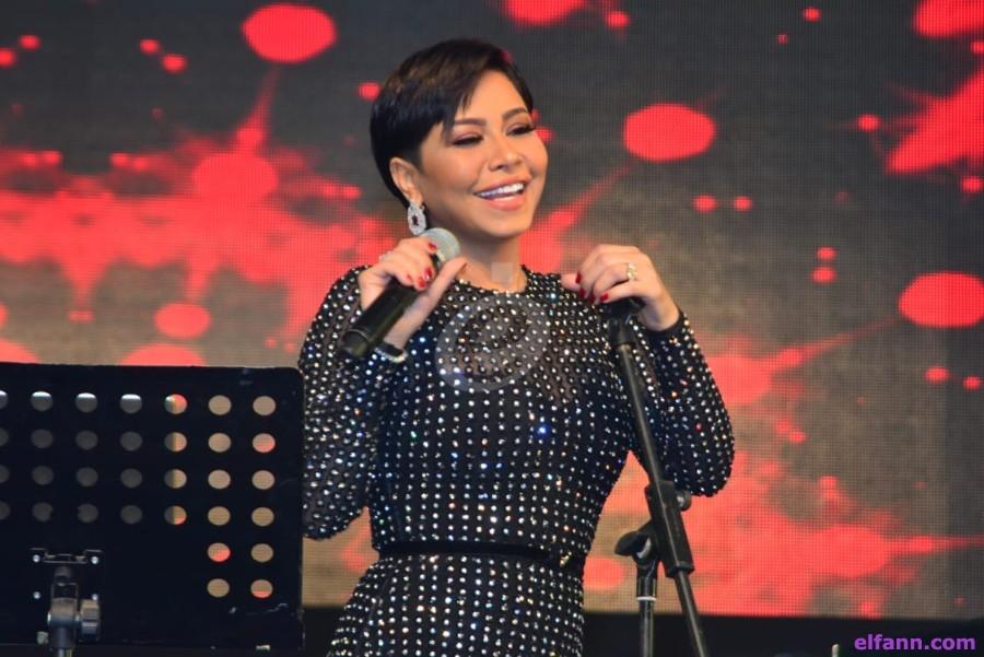 هذا الفيديو الذي تسبب بأزمة توقيف شيرين عبد الوهاب عن الغناء